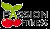 LogoPassionFitness