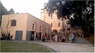 TeatroVillaPamphilj